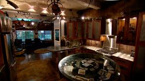 Unique Steampunk Apartment Video | HGTV Interior Steampunk Interior Design Modern Home Decorating Ideas A Visit To A Steampunked Modvic Stunning House And Planning 40 Incredible Lofts That Push Boundaries Astounding Bedroom 57 Further With Cool Decor Awesome On Room News 15 For Your Bar Bedrooms Marvellous 2017 Diy