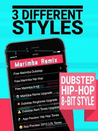Scary Halloween Ringtones Free by App Shopper Marimba Remixed Ringtones For Iphone Music