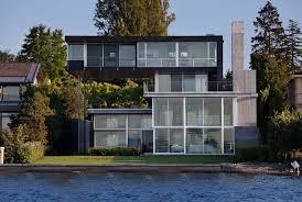 100 E Cobb Architects Graham House By Architecture Design