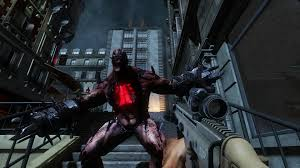 Killing Floor Fleshpound Voice by Tons Of New Killing Floor 2 Screenshots And Key Features Revealed