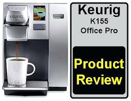 Keurig Office Coffee Maker Pro Specs B150