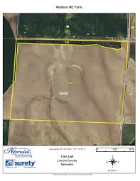 Christmas Tree Farms Near Lincoln Nebraska by Wallace Ne Farm Sold U0026 Closed 3 31 17 U2014 Nebraska Land Brokers