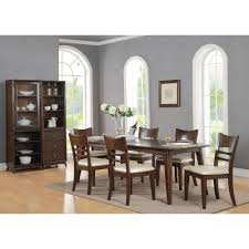 Retro Dining Room Furniture Set Holland House