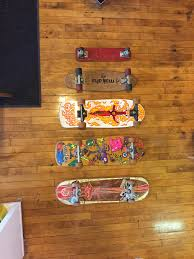 Zumiez Blank Skate Decks by Collective S A S Skateboards Snowboards In Canton Oh