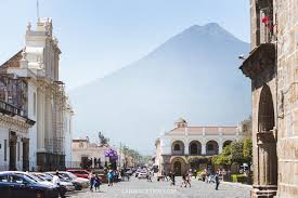 100 Where Is Guatemala City Located Antigua Our Favorite Things To Do LAIDBACK TRIP
