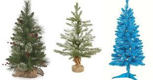 Pre Lit Slim Christmas Tree Asda by Christmas Tree Price Wars Supermarkets Cut The Price Of A Tree To