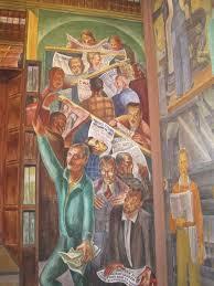 Coit Tower Murals Prints by 15 Best New Deal Murals Images On Pinterest Murals Post Office