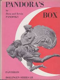 Pandoras Box The Changing Aspects Of A Mythical Symbol