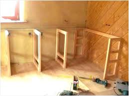meuble de cuisine avec plan de travail pas cher meuble bas cuisine avec plan de travail meilleurs choix galerie artint