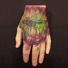 Synthetic Tattooable Skin