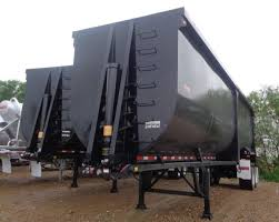 100 Used Truck Trailers For Sale End Dump On CommercialTradercom