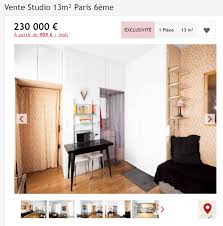 vente chambre de bonne chambre de bonne à un bon investissement locatif