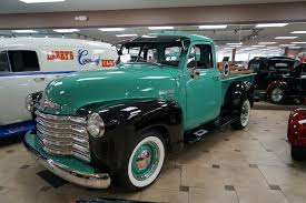 100 1952 Chevy Panel Truck Chevrolet 3100 Ideal Classic Cars LLC