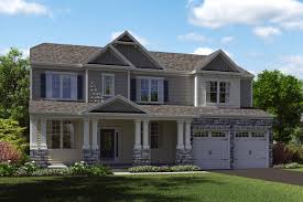 K Hovnanian Floor Plans by Delaware C New Homes At Ashers Farm In Maryland Jpg