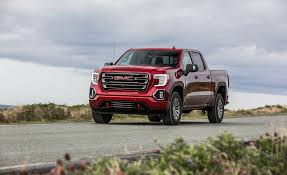 100 Kelley Blue Book Trucks Chevy 2019 Gmc Sierra At4 Unveiled In New York First Drive
