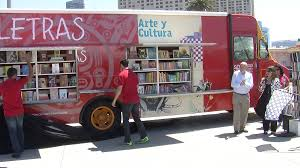 Mexican Publisher Rolls Out Spanish-Language Book Truck In San Diego ... A Man Reading An Interesting Book At Ice Cream Truck Cartoon Find Micro Trucks Tiny Utility Vehicles From Around Custom Coloring Edition Printcuda Best My Big And Train Oversized Board Books Garbage Video Tough Read Along Youtube On The Road Again Introducing The Calgary Public Library Joes Trailer Joe Mathieu Bookmobile To Be Seen In Tokyo And Yokohama Books I Shop Manual F150 Service Repair Ford Haynes Book Pickup Truck Five Cars Stuck One By David Carter Byron Barton Play Appbook For Children With Garbage Fire Truck Or Firemachine Eyes Book Stock Vector