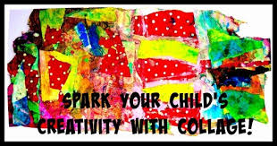 Open Ended Preschool Art Activities Unique Getting Creative With Collage A Fun Easy And
