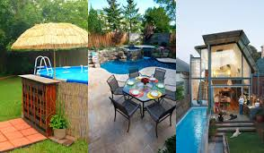 Small Backyard Decorating Ideas by Backyard Designs With Pool Lightandwiregallery Com