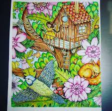 I Cant Wait To Upcoming Coloringbook Vivi Soker En Van By Printed This Picture On The Watercolor Paper And For Coloring Used Watercolors Hope