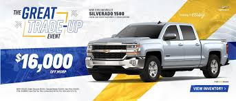 Stonebriar Chevrolet In Frisco | Serving McKinney, Plano And The ...