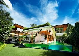 100 Singapore House Willow Guz Architects ArchDaily