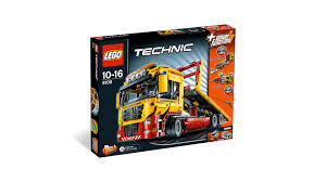 Flatbed Truck (8109) | Technic, 2011 | BricksFirst: LEGO Themes ... Lego Flatbed Tow Truck Moc Album On Imgur Lego 8109 30187 Alrnate Micro Huckleberry Brick Technic With Power Function Box Ideas Timber Transport City 60017 My Style From Conrad Electronic Uk Youtube Remote Control Set 10244 The Fairground Mixer Review Minifigology Amazing Similarities Between Sets Brickset Forum