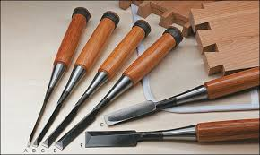 japanese dovetail chisels lee valley tools