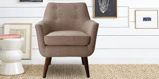 Burnaby Opulent Accent Chair In Light Brown Colour | Dreamzz ... Leather Accent Chair Modern Wing Back Chair Amazoncom Christopher Knight Home 299753 Kendal Grey Fabric Accent Meadow Lane Classic Swoop Suri Blue K6499 A750 Bellacor Perfect Fniture Chairs Dinah Patio Aqua Elements Cart Hickorycraft Traditional Upholstered With Small Side Prinplfafreesociety Oxette Evergreen A30046 Bi Wize 31 Best Comfy For Living Rooms 2019 Most Comfortable Noble House Lezandro Tufted Teal Club Stud Accents Irene Contemporary Velvet Height