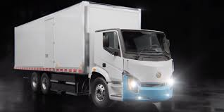100 What Is A Class 8 Truck Lion Unveils Allelectric Class Truck Will Deliver Emissionfree