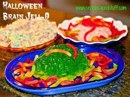 Jello Halloween Molds Instructions by Halloween Brain Jell O