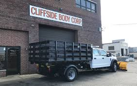 100 Small Roll Off Trucks For Sale Flatbeds Racks Cliffside Body Truck Bodies Equipment Fairview NJ