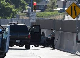100 Denver Truck Accident Attorney I25 Uber Driver Shooting Police ID Victim After Alleged Slaying