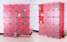 diy cheap plastic storage bins wardrobes good sale in vietnam