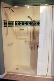 Bathtub Corner Water Stopper by 41 Best Barrier Free Shower Images On Pinterest Best Bath Bath
