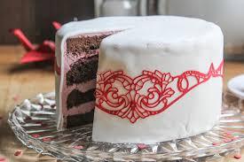 himbeer brownie torte oh wie wundervoll