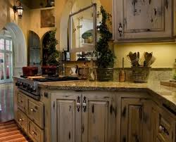 Distressed Kitchen Cabinets Pictures Options Tips Ideas