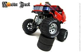 Sariel.pl » Monster Truck