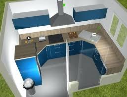 faire le plan de sa cuisine faire un plan de cuisine dessin maison 3d gratuit charmant logiciel