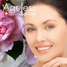 Radiant Vital Energy To Be Ageless La Cure