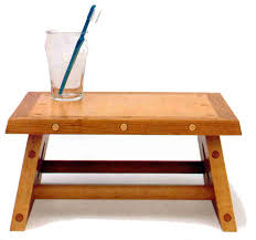 Wooden Step Stool Plans Free by Furniture Plans The Barley Harvest Furniture Page