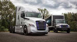 Freightliner Unveils All-Electric ECascadia, EM2 Models | Transport ... Freightliner Trucks Wikiwand 3d Cascadia Cgtrader M2 112 Day Cab Tractor Truck 3axle 2011 Model Hum3d All Models Headlight Assembly Oem Aftermarket Debuts Allnew 2018 Fleet Owner New Inventory Northwest Century Class Wheadache Rackschneiderdhs Argosy Of Austin Fitzgerald Glider Kits Increases Production