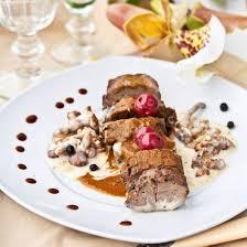 cuisiner une 駱aule de sanglier cuisiner une 駱aule de chevreuil 28 images recette de foie de