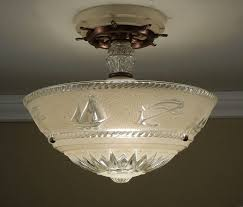 Cool Nautical Ceiling Light Fixtures Lighting For Decor 9