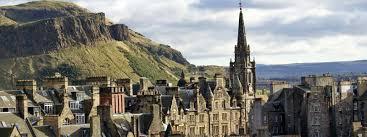 100 Edinburgh Architecture Exploring Medieval Parliament House Hotel