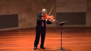 100 Leonard Ehrlich Don Performs Igor Stravinskys Elegy For Viola Solo