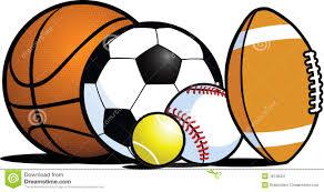 Sports Clip Art