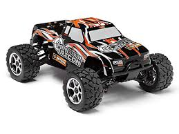 100 Monster Truck Decals HPI Squad One Karo Painted With Decals H105526