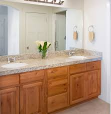 Unassembled Kitchen Cabinets Home Depot by Bathroom Custom Cabinet Design By Brandom Cabinets Collection