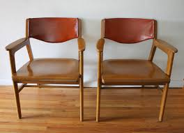 Wh Gunlocke Chair Co Wayland by Innenarchitektur 1920s Solid Oak Office Chair Wh Gunlocke Chair
