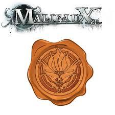 Malifaux 2E Ten Thunders